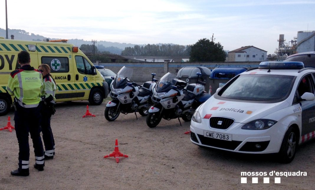Accident mortal motorista