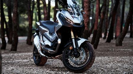 L'Honda X-ADV ja és oficial a Itàlia