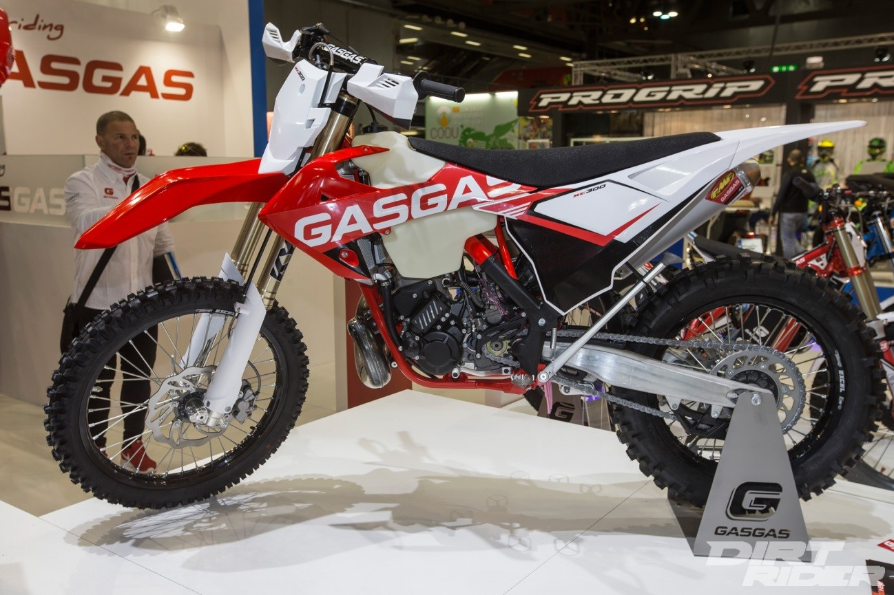 Gas Gas XC