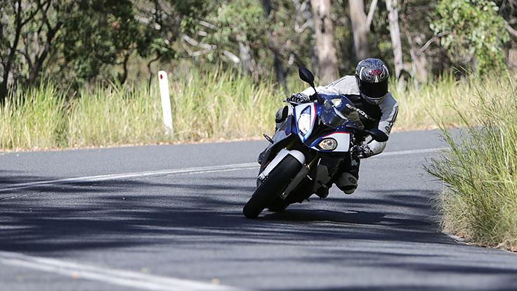 El cos juga un paper fonamental en el comportament de la moto