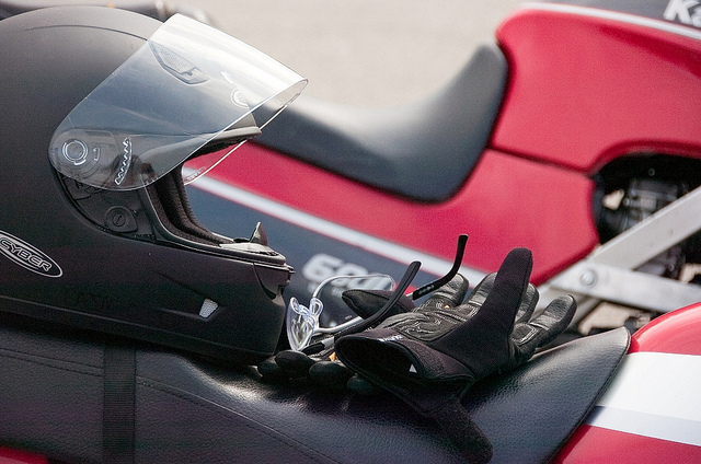 L'equipament dels motoristes és objecte de l'estudi d'una reforma de la legislació