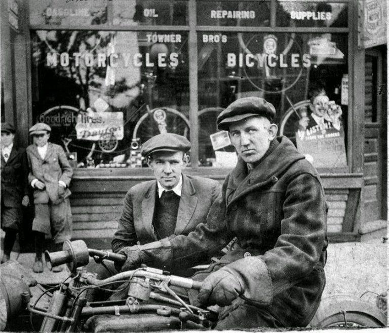 Harley-Davidson, 115 anys de llibertat i vocació de distingir-se