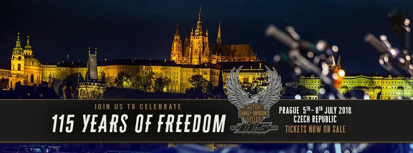 Anunci dels esdeveniments per celebrar els 115 anys