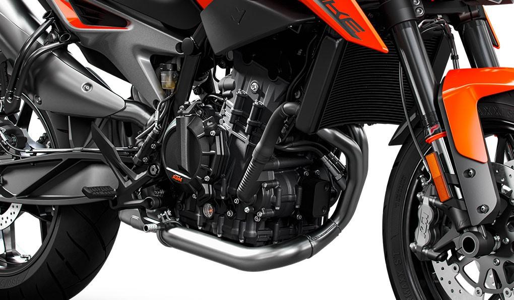 Motor KTM 790 DUKE 2018