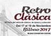 Retro Clàssica de Bilbao 2017