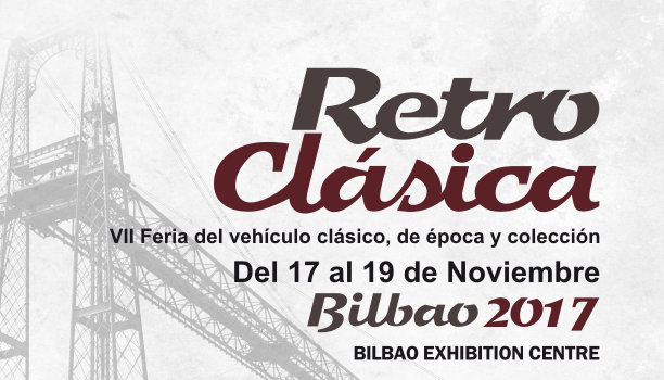 Retro Clàssica a Bilbao partir del 17 de novembre