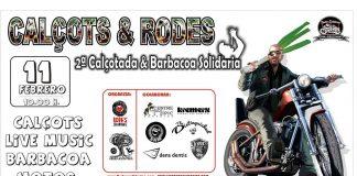 Calçots & Rodes