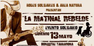 Matinal Rebel de Rodes Solidaries