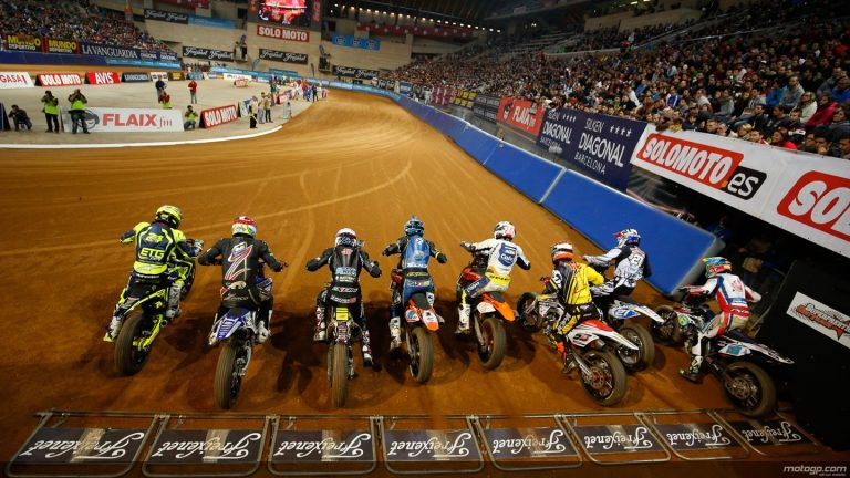 El Superprestigio Dirt Track no es celebrarà a Barcelona