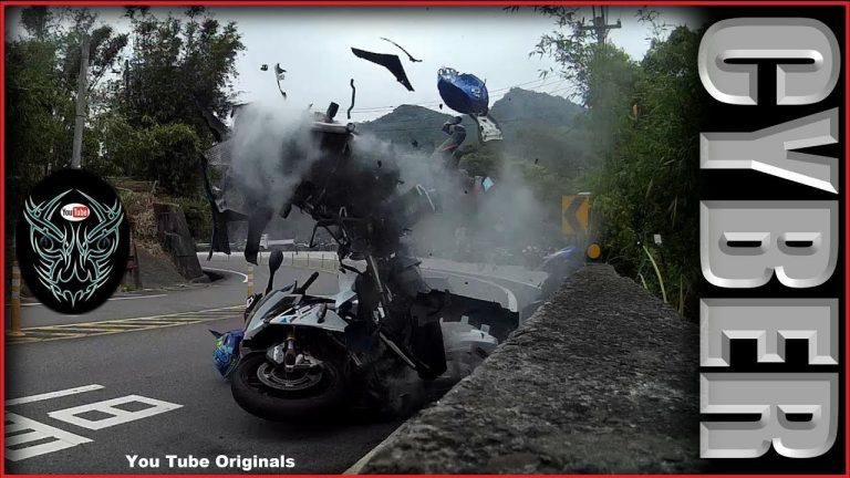 (VIDEO) Analitzem les causes d'un accident des de múltiples angles
