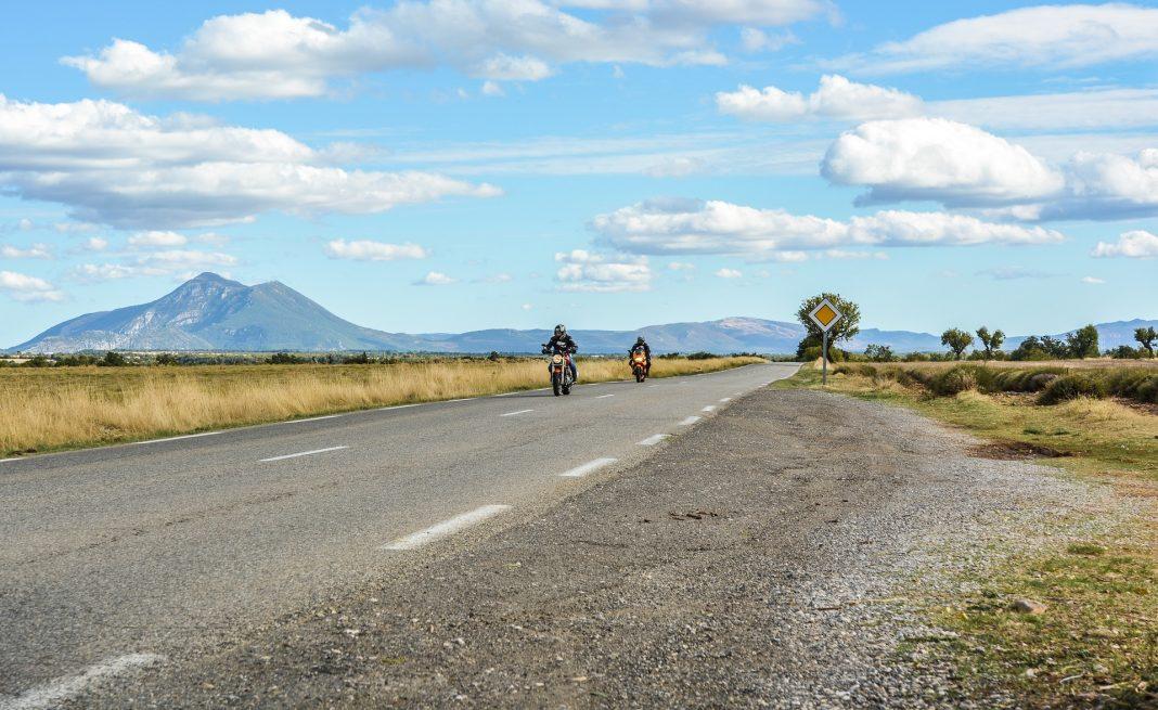 Consells per fer un grup de motos