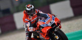 Jorge Lorenzo se'n va a Honda