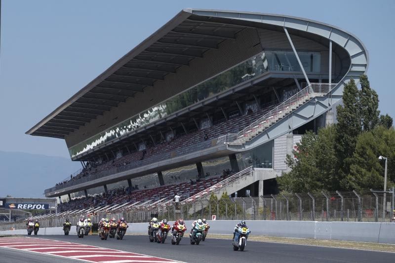 Mundial Junior de Moto3