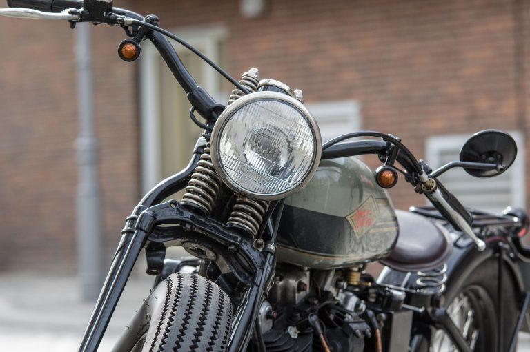 Harley Davidson retira part de la seva producció nord-americana