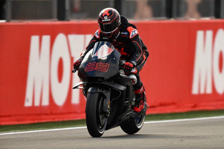 La foto més esperada de la pretemporada MotoGP 2019