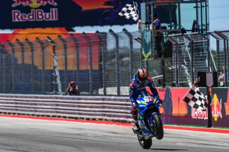 Com es presenta el Moto GP de Jerez 2019