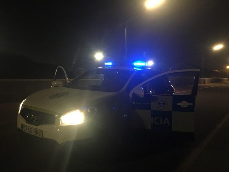 Un conductor begut i drogat mata a un motorista envaint el seu carril