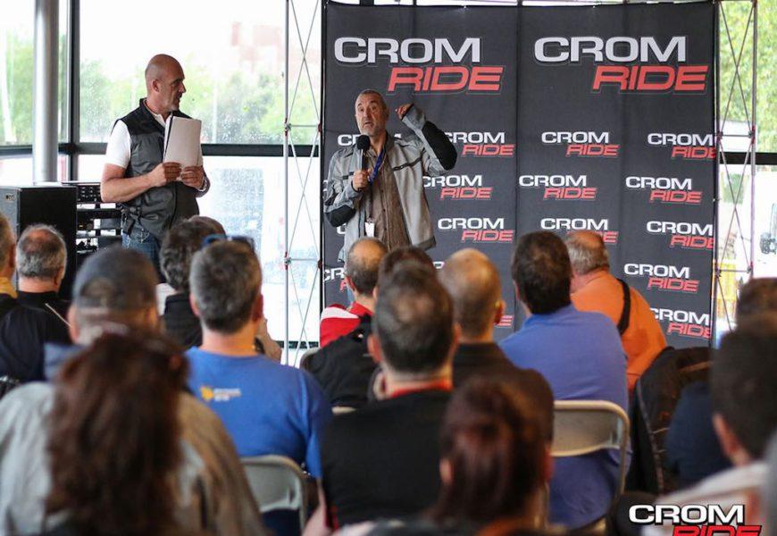 Crom Ride 2020